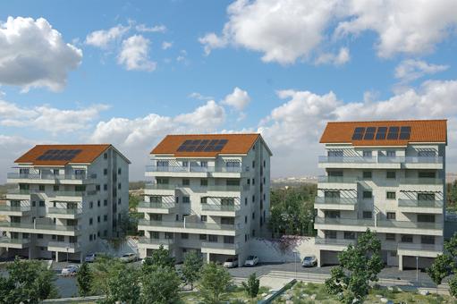 מעולה דירות יד שניה למכירה | דירות יד שניה בצור הדסה JL-27